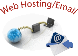 Web Hosting and Email -Chicagoland IL